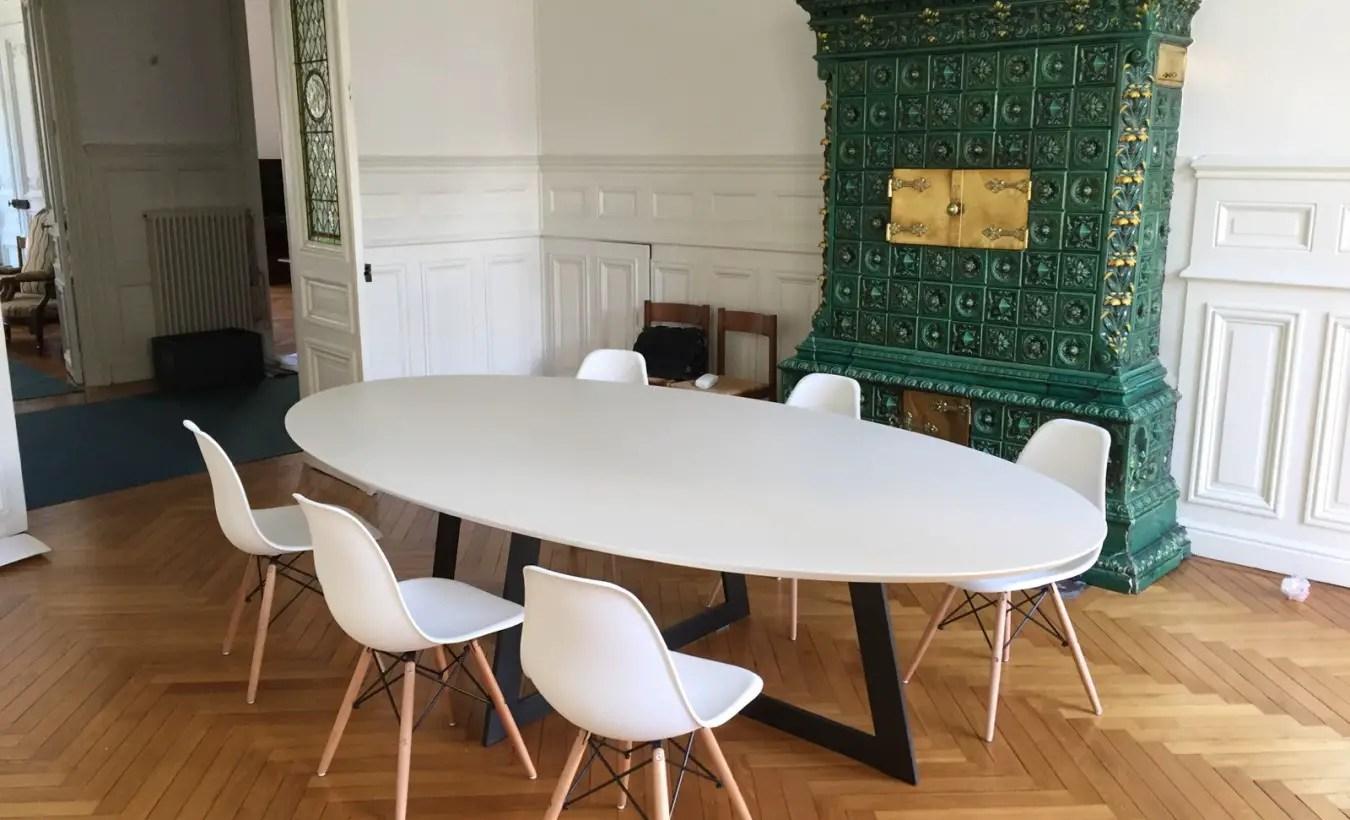 Table Céramique Le Bon Choix Lilm