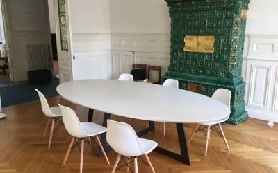 Table céramique, le bon choix !