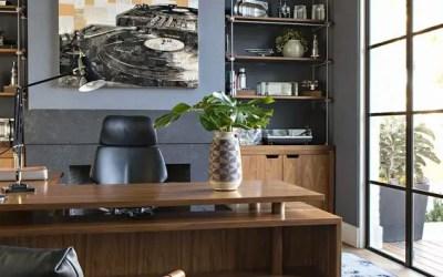 Top 30 des plus beaux bureaux de direction design