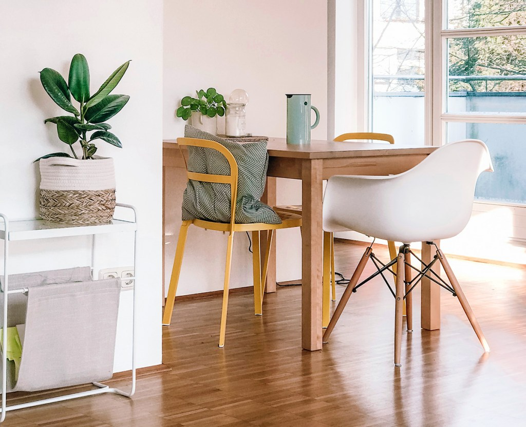 hauteur de chaise : comment choisir la plus adapt�e � ma