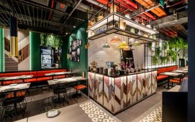 10 idées de comptoir de bar inspirants