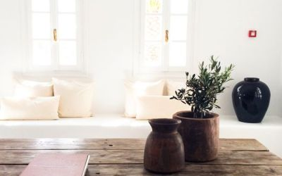 Table plancher de wagon : 10 idées pour votre salle à manger