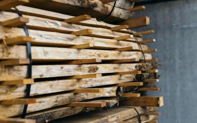 Stockage du bois de menuiserie : quelles précautions ?