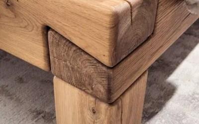 Tenon-mortaise ou vis : quel assemblage pour vos meubles en bois  ?