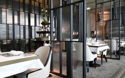 Quelle séparation de restaurant choisir ?