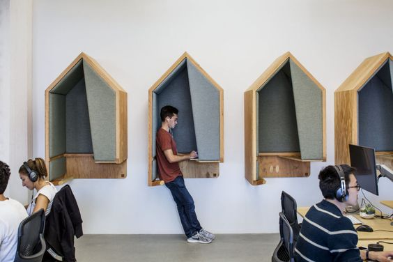 phone box de couloir