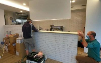 Agencement restaurant haut de gamme à Lausanne : rencontre avec Philippe Zorn