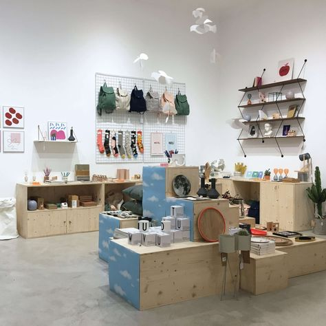 agenceur magasin
