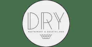 DRY Restaurant & cocktail bar