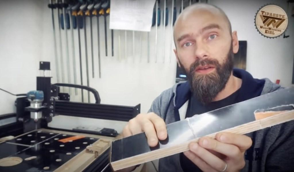 Tuto menuiserie sur YouTube : le top 10 des artisans à découvrir !