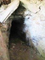 قناة الخاسكية محفورة في الصخر
