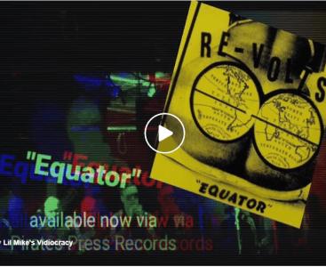ReVolts Equator Live Video