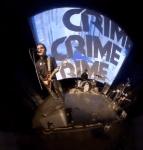 Crime DVD Release