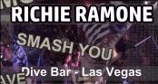 Richie Ramone Smash You Video Still