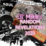 Rotober Random Revelations Mixcloud