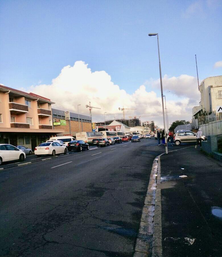 Lilmissbelle- Capetown