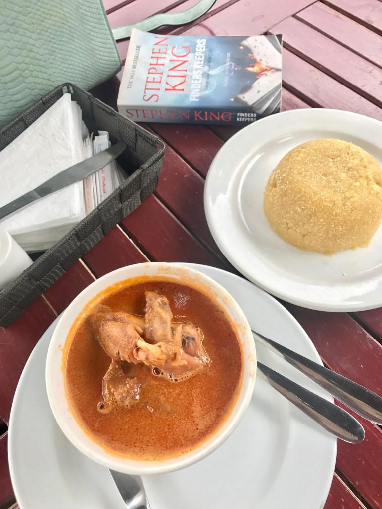 Lilmissbelle- Nairobi Restaurants