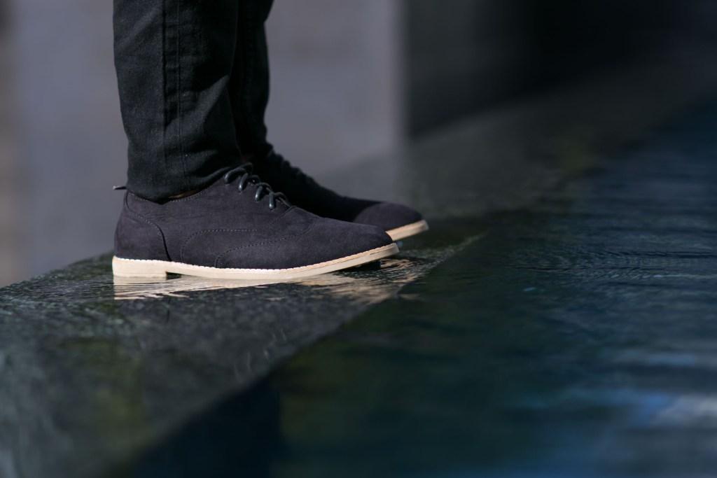 Lilmissbelle- Backyard Shoe