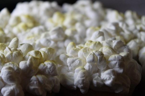"Marshmallow ""Popcorn"""