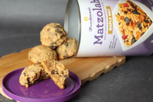 Matzolah Cookies