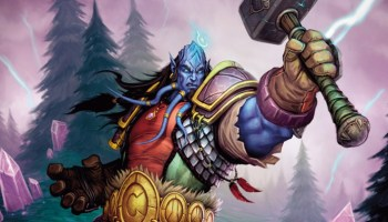 Warcraft Realms