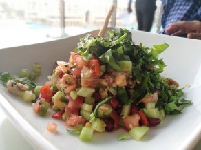 Gavurdagi Salad - 65 AED