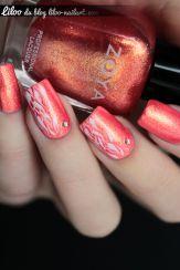 nail art rica zoya