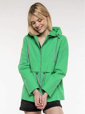 parka verte andernos trench and coat