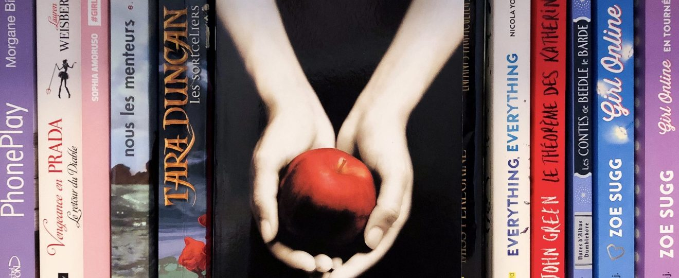 Mon avis sur Twilight tome 1 Fascination de Stephenie Meyer