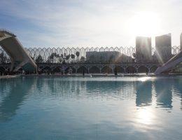 Que visiter à Valencia en Espagne lors d'un voyage ? ou de votre Erasmus ?