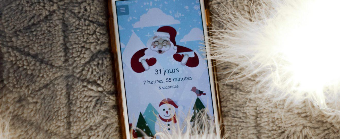 6 applications pratiques pour vous aider à rester organisé ce Noël