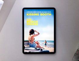The Kissing Booth - The Beach House de Beth Reekles Avis sur le livre / la nouvelle