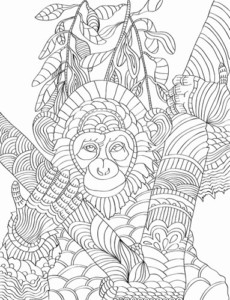 coloring pages to print for adults # 73