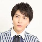 LJ Men's #33高橋秋人(俳優・メイクアップアーティスト)
