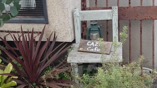 リリーのライダーズカフェ cazi cafe