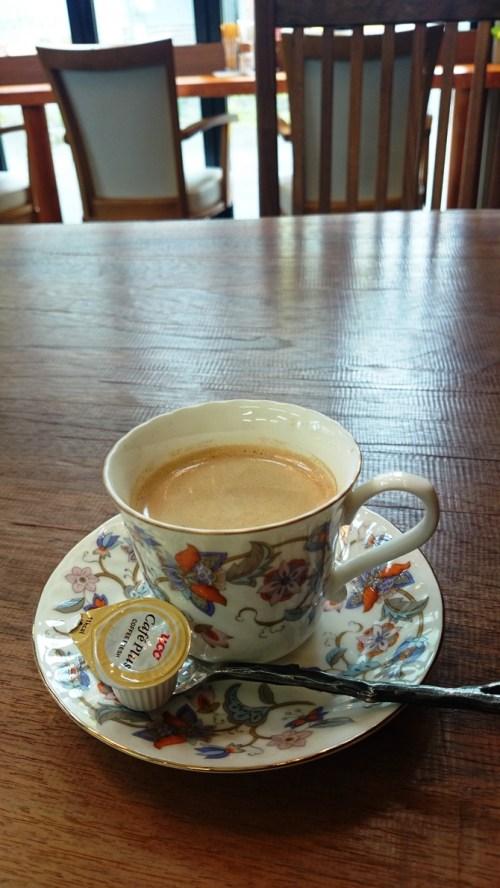リーのライダーズカフェ 喫茶ハートリー