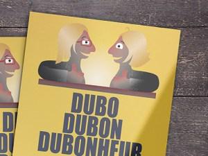 Dubon Dubon Dubonheur
