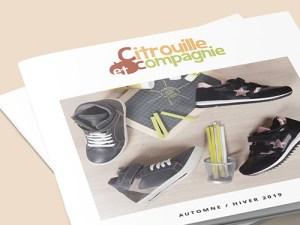 Catalogue détaillants – Citrouille et Cie.