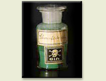 emerald-bottle
