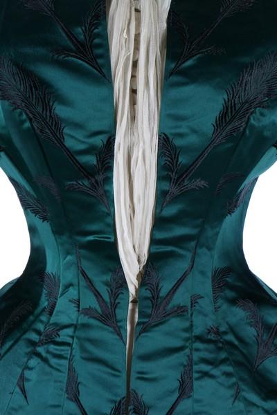 Worth_Green Dress12