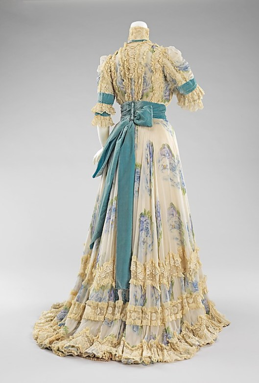 Doucet Afternoon Dress 1900 1903_2jpg