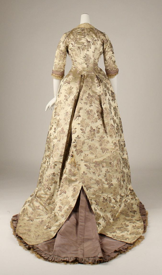 Evening Dress 1878 1880_4