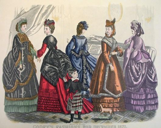 Godeys Dec 1870