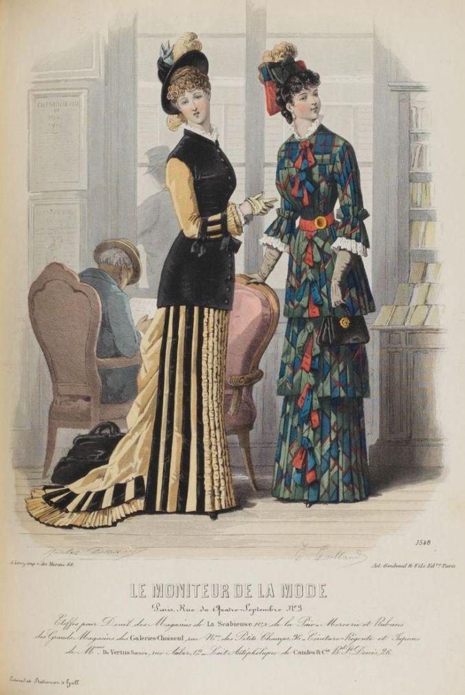 Le Monitor 1878