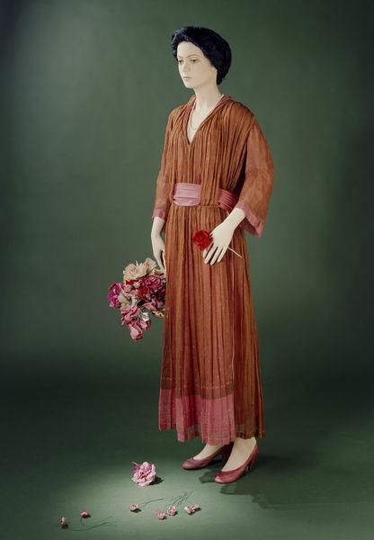 Day Dress 1914