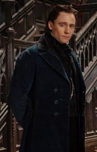 Crimson Peak_Blue Coat