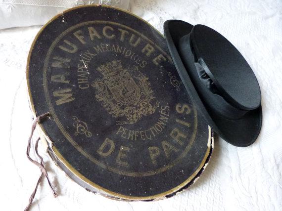 Opera Hat 3