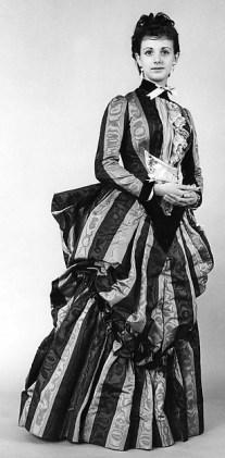 Day Dress 1888 4