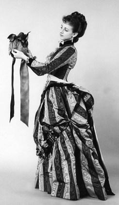 Day Dress 1888 3