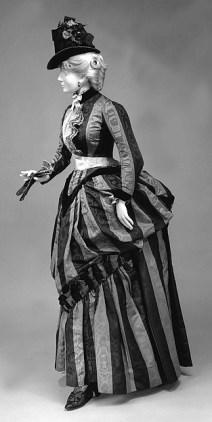 Day Dress 1888 2